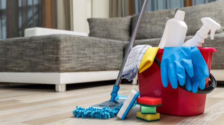 House Cleaning Tips That Make Life Easier