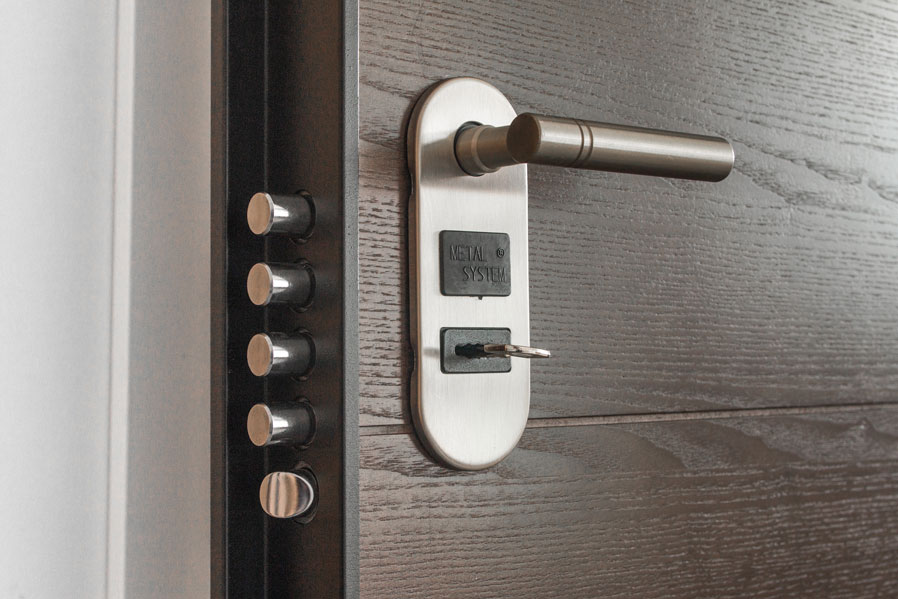 How to Avoid a Locksmith Scams