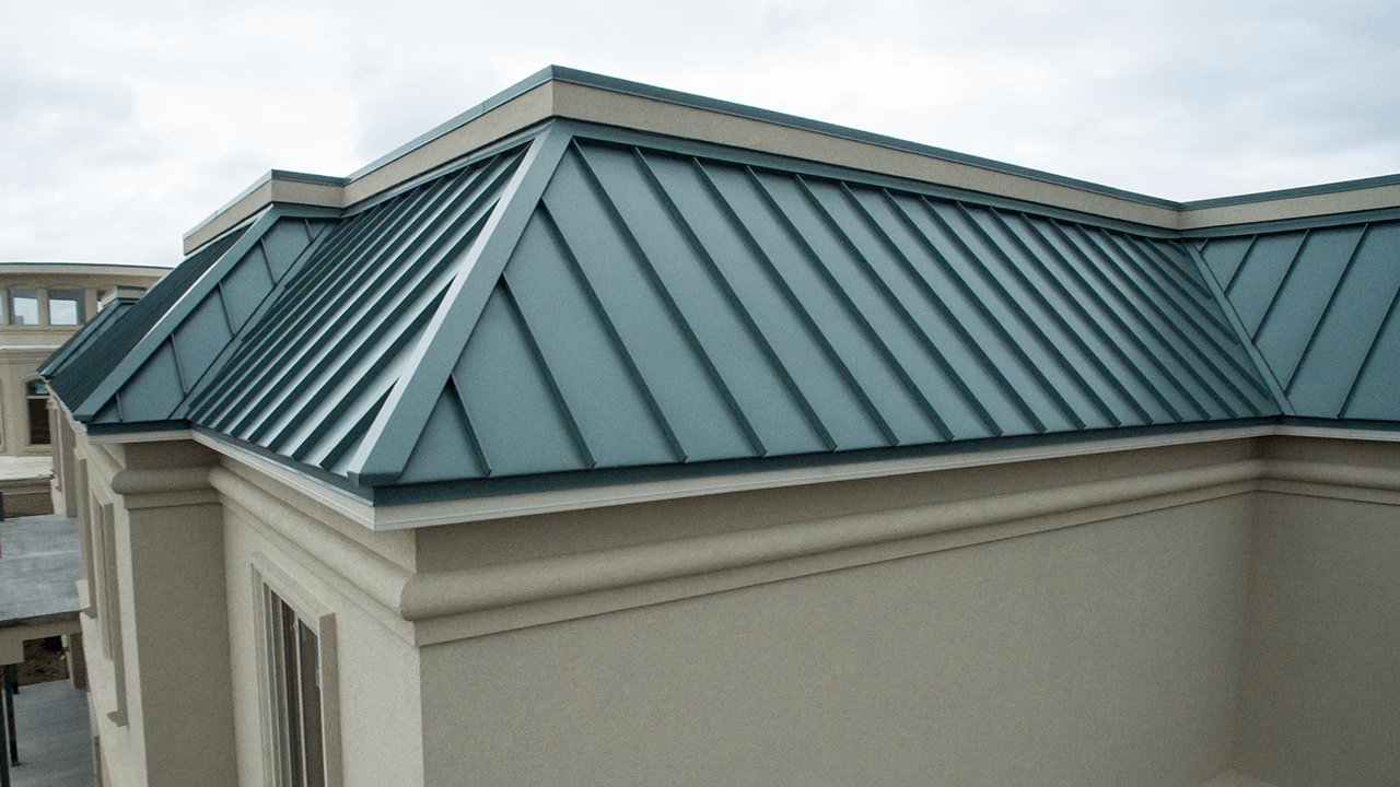 metal roofing trends, pros and cons