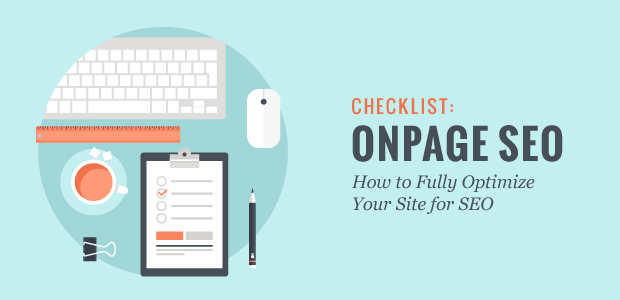 On-Page SEO Checklist 2021 for Better Rankings in SERP