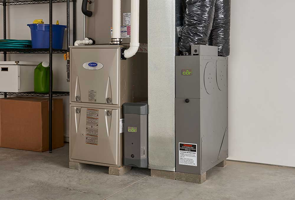 Complete Guide to Buying a New Furnace