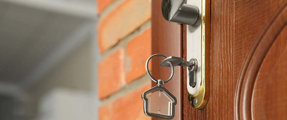 What To Do When Locked Out Of Your House