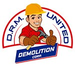 DRM United Demolition
