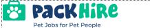 Pack Hire LLC