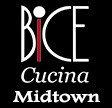 BiCE Cucina Midtown