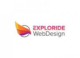 Exploride Web Design