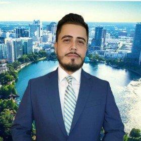 Cristian vergara REALTOR Occoe Florida