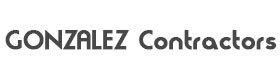Gonzalez Contractors
