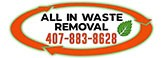All In Waste Removal