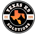 Texas K9 Solutions