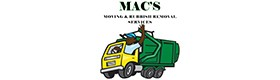 Mac's Junk Removal Services