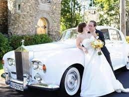 Wedding Charter Service