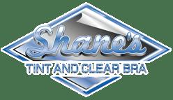 Shane's Tint & Clear Bra
