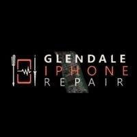 IPhone Screen Repair Glendale