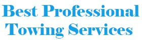 Best Professional Towing Services