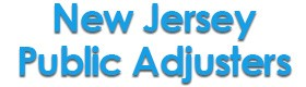 New Jersey Public Adjusters