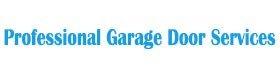 Professional Garage Door Services