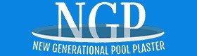 New Generational Pool Plasters