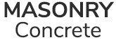 Masonry Concrete