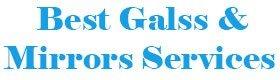 Best Galss & Mirrors Services, Best Frameless Shower Glass Doors Westchester FL