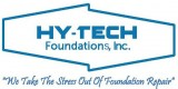 Hy-Tech Foundation, Professional Concrete Foundation Repair Conroe TX