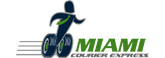 Miami Courier Express, speedy express delivery service Miami-Dade County FL