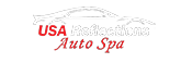 USA Reflections Auto Spa, auto wheel repair service Alpharetta GA