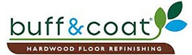 Buff and Coat Hardwood Floor Refinishing Services Hanover County VA