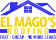 EL Mago's Roofing Shingle, Flat Roof Repair Services Pinecrest FL