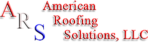 ARS American Roofing Solutions