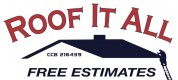 Roof It All, Residential Damaged Roof Repair Service Gresham OR