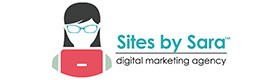 Sites By Sara, Web Design Company Near Me Las Vegas NV