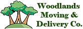 Woodlands Moving & Delivery, professional moving service Spring TX