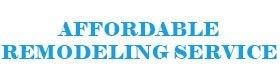 Affordable Remodeling Service, Home Remodeling Services Kent WA