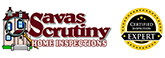 Savas Scrutiny Home Inspections certified home inspector Will County IL