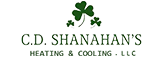 CD Shanahan's Heating & Cooling, furnace replacement company Annandale VA