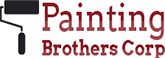 Painting Brothers Corp, interior house painters Bloomington IL