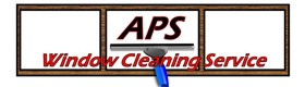 APS Window Cleaning