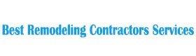 Best Remodeling Contractors Services