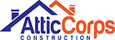 Attic Corps Construction, kitchen & bathroom remodeling Mountain View CA