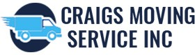 Craig's Moving Service