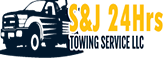 S&J 24Hrs Towing Service LLC