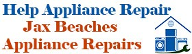 Jax Beaches Appliance Repairs, appliance repair services Jacksonville FL
