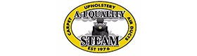 A-1 Quality Steam, carpet cleaning service Racine WI