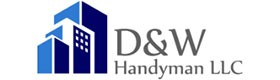 D&W Handyman, interior painting services Kensington MD