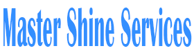 Master Shine Services, residential window cleaning services Livermore CA