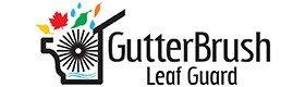GutterBrush Leaf Guard