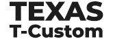 Texas T-Custom