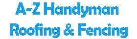 A-Z Handyman Roofing & Fencing, local handyman services Conyers GA