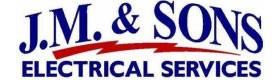 JM & Sons Electrical Services